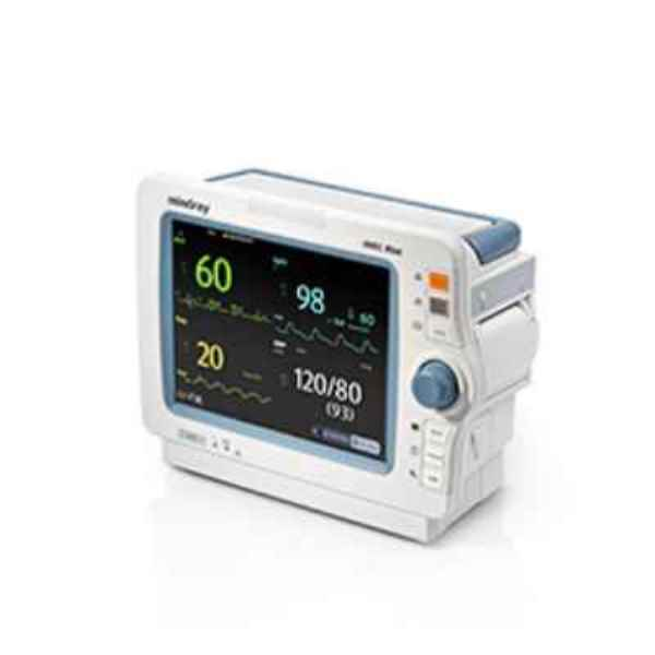 Patient Monitoring & Life Support